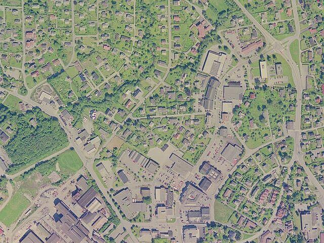 digitalt kart Digitale kart   Strand kommune digitalt kart